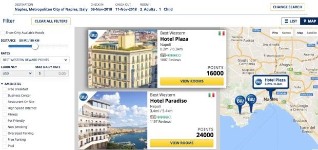 Best Western Naples